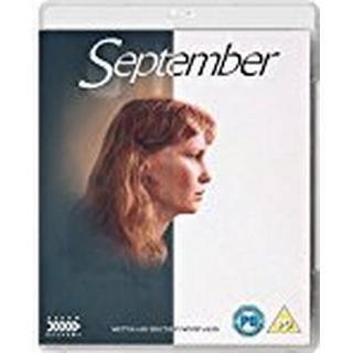 September [Blu-ray]